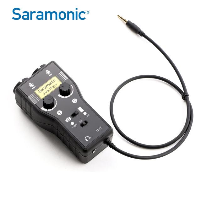 Saramonic-Smartrig-XLR-Mikrofon-Preamplifier-Audio-Adapter-Mixer-Preamp-Gitar-Antarmuka-untuk-DSLR-Kamera-iPhone-7.jpg_640x640