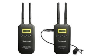 Saramonic VmicLink5 (TX+RX) Digital wireless systems