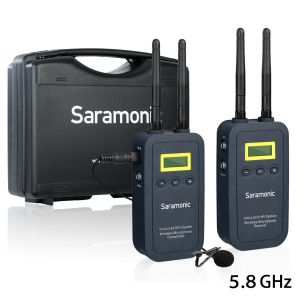 Saramonic VmicLink5 HIFI (TX+RX)