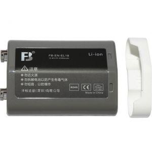Pin Nikon D3 - EN - EL18