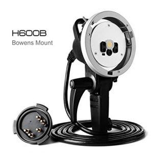 Đầu đèn Flash AD-H600
