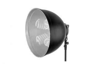 Chóa đèn EF60 ¢48.5 x 32.9cm)