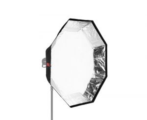 Softbox bát giác KC140