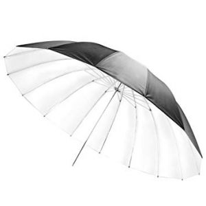180CM Black/White Umbrella