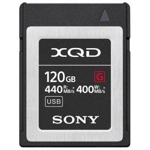 THẺ NHỚ XQD SONY 120GB 440MB/S