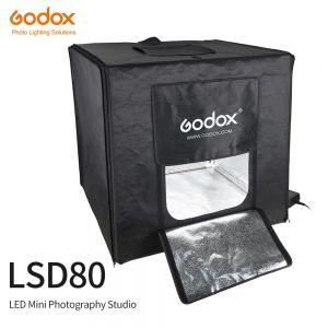 Hộp chụp sản phầm godox LSD80x80