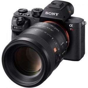 Sony FE 100mmf/2.8 STF GM (SEL100mm)