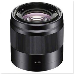 Ống kính Sony FE 50mm F1.8 (SEL50mm f1.8) - Hàng chính hãng
