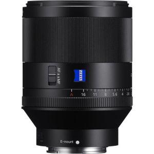 Ống kính Sony SEL50mm F1.4 Zeiss - Hàng chính hãng