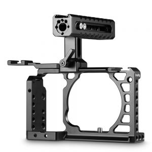 Smallrig A6500/A6300 Cage for Sony A6500/A6300