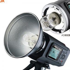 Đèn flash ngoại cảnh GODOX Wistro AD600BM