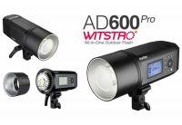 Đèn Flash ngoài trời godox AD600Pro