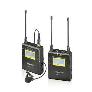 Bộ phát không dây Saramonic UwMic9 TX9