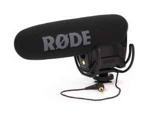 RØDE Microphones - VideoMic Pro