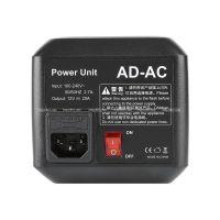 Bộ chuyển đổi godox AD- AC cho flash AD600