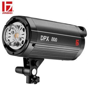 Đèn flash Studio chuyên nghiệp JINBEI DPX-800