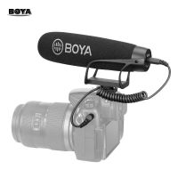 Micro thu âm gắn máy Boya-BY-BM2021
