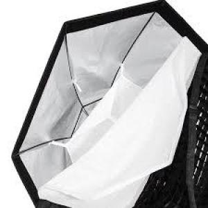 Softbox tổ ong Godox 140 cm