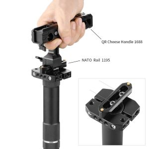 SmallRig Rod Clamp for Zhiyun Crane V2/Crane Plus/Crane M