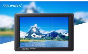 MONITOR  FEELWORLD FW279S 7 Inch
