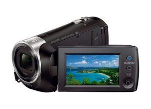 Máy quay Sony HDR-PJ440E
