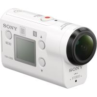 Action Camera Sony FDR-X3000R kèm Live-View Remote