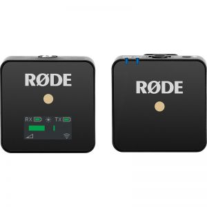 Microphone Rode Wireless Go