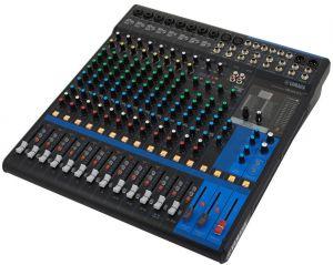 Mixer Yamaha MG16XU
