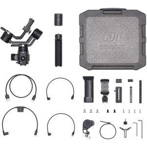 DJI Ronin-SC Pro Combo Kit - chính hãng