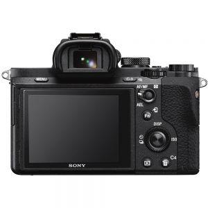 Sony Alpha A7 Mark II (Body) (Chính hãng)