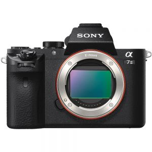 Sony Alpha A7 Mark II (Body) - hàng nhập khẩu