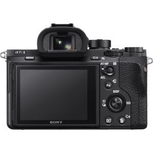 Sony Alpha A7S II (Body)- Hàng nhập khẩu