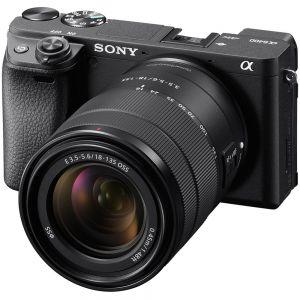 Sony Alpha a6400 + Kit 18-135mm (Chính hãng)