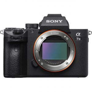 Sony Alpha a7 Mark III (Body)