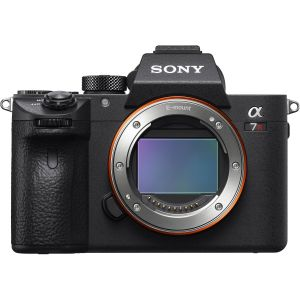 Sony Alpha a7R III (Body)