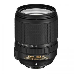 NIKON 18-140MM F3.5-5.6 VR AF-S DX