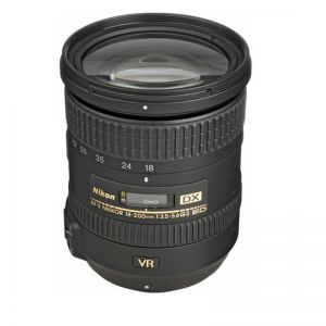NIKON 18-200MM F/3.5-5.6 VR II DX