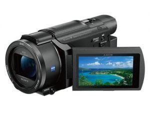 Máy quay Sony FDR-AXP55E