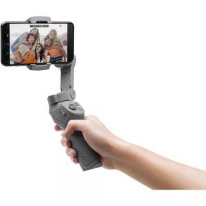 Gimbal DJI Osmo Mobile 3 Combo Kit - Hàng chính hãng
