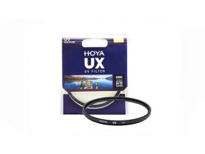 Filter Hoya UX UV 52mm