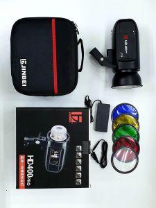 Flash Jinbei HD400 Pro TTL