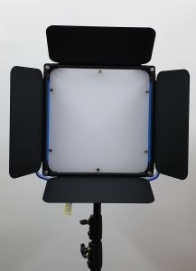 NiceFoto SL-1000A Ⅲ 50W Bi-color LED panel light