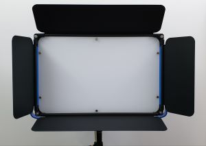 NiceFoto SL-2000A Ⅲ 100W Bi-color LED panel light