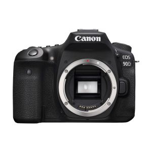 Canon EOS 90D Kit EF S18-55 IS STM