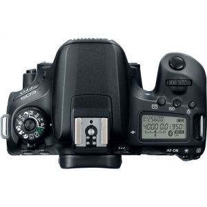 Canon EOS 77D kit 18-55mm STM