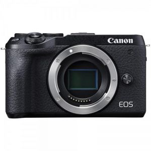 Canon EOS M6 mark II body