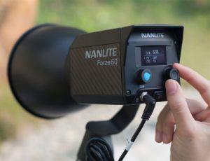 Đèn LED Studio NanLite Forza 60