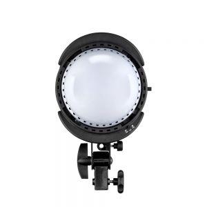 Đèn P-100 5600K AC Led Monolight