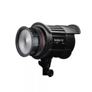Đèn P-200 5600K AC LED Monolight