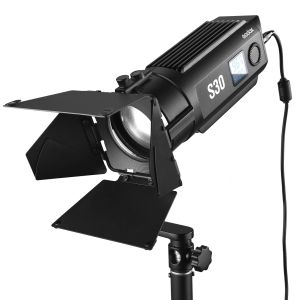 Godox Fcousing LED Light S30